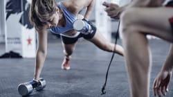 Sí, hacer ejercicio te hace más