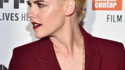 Kristen Stewart fatale sans