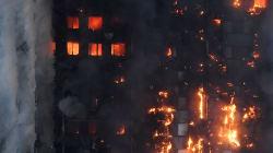 Incendio di Londra, gli inquilini lo avevano previsto: