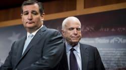 Los republicanos sucumbieron ante