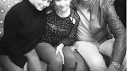 Sarah Michelle Gellar avec Shannen Doherty contre le