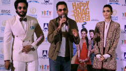 'Happy Bhag Jayegi': A Cross-Border Laugh