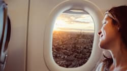 Nunca más perderás un vuelo