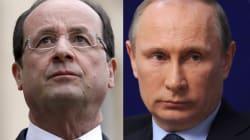 Recevoir Vladimir Poutine ou pas, la question divise tout le