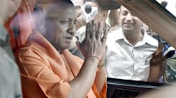 Mob Sets Meat Shops On Fire In UP As CM Adityanath Cracks The Whip On Cow