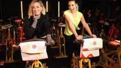 Música+bici = al ejercicio favorito de las