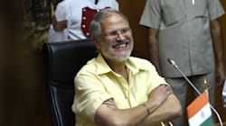 LG Najeeb Jung Says He Is Open To The Idea Of Scrapping Delhi