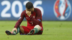 Portugal Win Euro 2016 Final 1-0 Despite Cristiano Ronaldo
