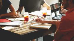 La (in)útil empresa de tomar un taller de escritura