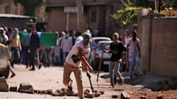 A Few Questions On Kashmir, If You Will Permit Us To