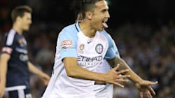 If You Missed Tim Cahill's Goal, Stop Everything And Watch It