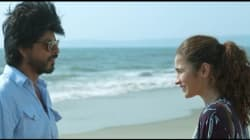 'Dear Zindagi' Teaser: Shah Rukh Khan And Alia Bhatt Share Effortless Chemistry In This Indie-ish