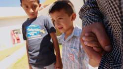 La secuelas emocionales y psicológicas de los niños migrantes separados de su
