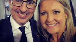 John Oliver Took Aim At Australia's Immigration Policy At The