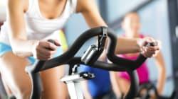 El fitness trend que podría hacerte insensible (de allá