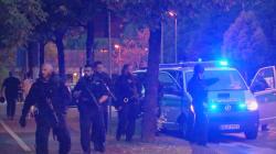 10 Dead, 27 Injured In German Mall