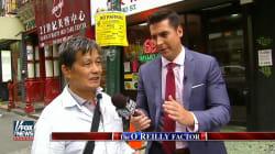 Jugé raciste, ce sketch de Fox News sur les Chinois fait