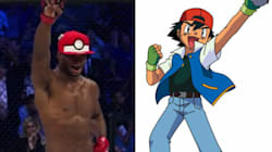Pokémon GO And The MMA Have Inevitably Intersected; 2016 Now