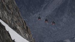 Emergency Workers Scramble To Rescue 33 Stranded In Cable Cars Over