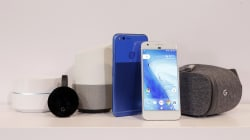 Here Are The Other Goodies From Google's Pixel