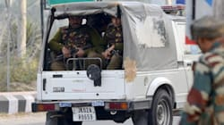 Exclusive: Terrorists Who Stormed Jammu Army Camp Were In India For At Least A