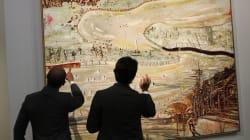 Cinq commandements qui font exploser la cote d'un artiste