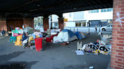 'Tsunami Of Homelessness' Feared As Underfunded Services Plead For More