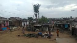 Community Rebuilds Life After Cyclone Phailin Wrecked Their Fishing Hamlet In