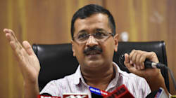 Amit Shah A Traitor, Hardik Patel Is A Patriot, Says Arvind Kejriwal In