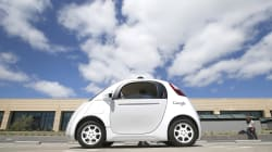 We're Actually Pretty Relaxed About The Introduction Of Driverless