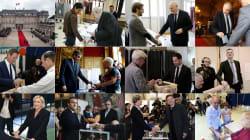EN DIRECT - Le premier tour de l'élection présidentielle avec le meilleur (et le pire) du