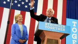 Que regresen a Bernie Sanders. Clinton podría perder contra