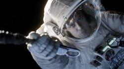 Cette question sur la mort dans l'espace a désarçonné Thomas