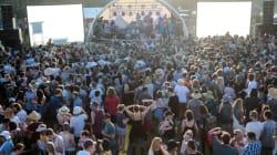 Australia's Coolest Small Festival Is In