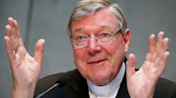 George Pell Charged Over Historical Sex