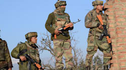 Terrorists Attack Govt Building In J&K's Pampore, Search Ops