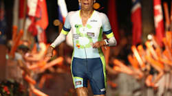 Burns Survivor Turia Pitt Finishes Ironman World