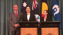 QLD Vows To Bust Children Out Of Adult