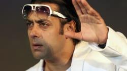 MNS Threatens To Ban Salman Khan's Films For Backing Pakistani