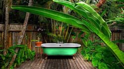 The Dreamiest Bathtubs Across The