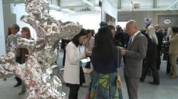 Ouverture de la FIAC: Investir dans l'art contemporain est-il plus risqué que la