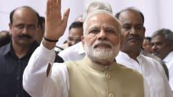 GST Has Transformed Economy, Says Prime Minister Narendra