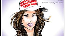 If I Was Melania Trump, I