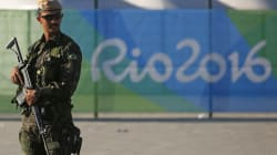 Russian Diplomat Shoots And Kills Attacker Near Rio Olympic