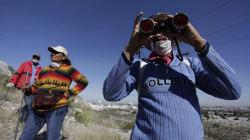 Los restos humanos que el gobierno de Coahuila nunca
