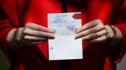 Nova Scotia To Offer Gender-Neutral Option On Birth