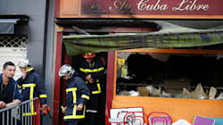 At Least 13 Dead After Explosion Rocks Bar in Rouen,