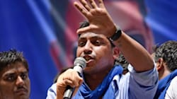 'Don't Put Us To Test': Elusive Bhim Army Founder Chandrashekhar Azad Surfaces At Dalit Protests In