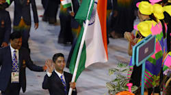 Rio Olympics 2016: Indian Athletes Shine At The Opening
