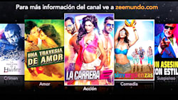 India's Zee to woo Hispanic viewers with Bollywood movies in
